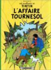 L'Affaire Tournesol by Herge (Hardback, 2007)
