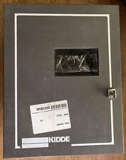 Kidde Kdr 100 Fire Alarm Control Panel Single Zone