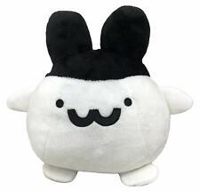 "BANDAI Tamagotchi Kuchipatchi Plush Toy Stuffed Game Doll Green 7/"" Rare Gift"