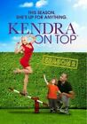 Kendra The Complete Second Season 2 Discs (2014 Region 1 DVD New) WS