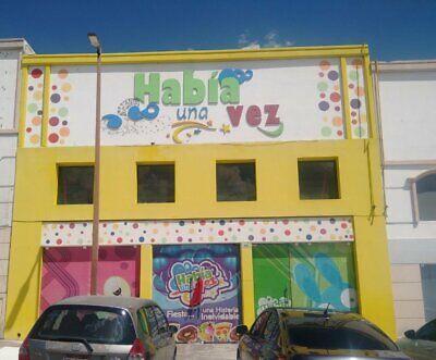 Locales en Renta Zona Cantera Chihuahua