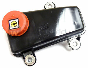 Genuine-Alfa-Romeo-159-Brera-amp-Spider-power-steering-fluid-reservoir-tank-amp-Cap
