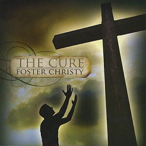 Foster Christy - Cure [New CD]