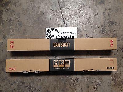 HKS 2JZGTE 272 Intake Cam Camshaft 93-98 Supra Turbo 2202-RT086 2202-RT085