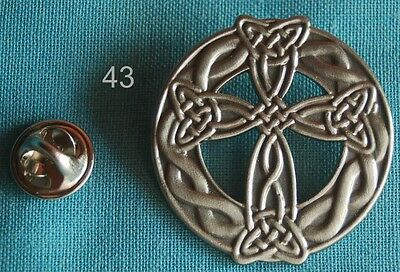 Keltenkreuz Kelten Kreuz Alchemie Skull Gothik Pin Button Badge Anstecker # 43 Online Shop