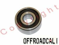 Sealed Ball Bearing 15 X 42 X 17 Mm For Hvac Application Hd Quality 62302-2rs