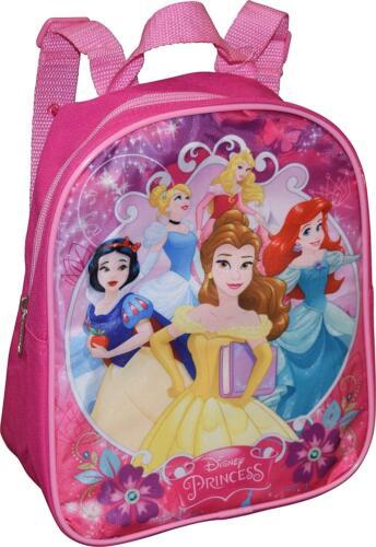 Disney Princess Girls Toddler School Mini Backpack Book Bag Baby Small Preschool