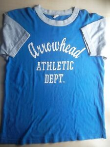 Cheswick-Sugar-Cane-Toyo-Enterprise-tshirt-S-made-in-canada-vintage-style-ringer
