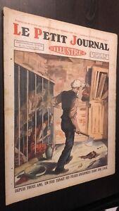 JOURNAL-LE-PETIT-PARISIEN-N-2096-22-FEVRIER-1931-ABE