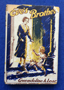Gwendoline-Lear-Eve-039-s-brother-Published-Scotland-John-Ritchie-c-1940s