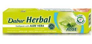 Dabur-Aloe-Vera-Dentifrice-a-base-de-Plantes-sans-Fluorure-Dents-Gum-Soin