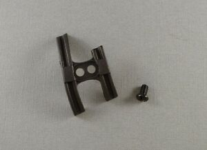 Bicycle-Bottom-Bracket-BB-derailleur-shift-cable-guide-with-screw-NEW