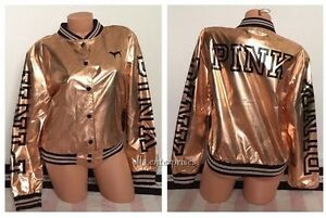 Black and gold show jacket