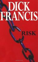 Risk,Dick Francis