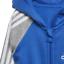 Kombi Baby-Jogger,Trainingsanzug Jacke-Hose-Set DJ1561 Adidas