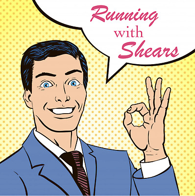Running with Shears