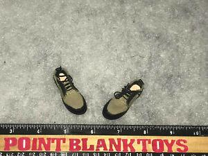 DID Shoes WWII GERMAN U BOAT COMMANDER LEHMANN 1/6 ACTION FIGURE TOYS