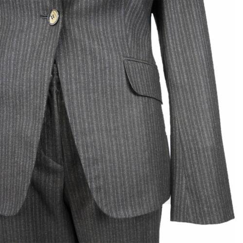 convenable Kiton Brun Pantalon Gr 00 278 ancien 40 femme en Uvp 2 cachemire € EHwaaxqtf
