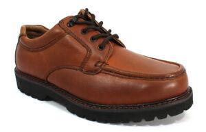 Dockers-Men-039-s-Glacier-Tan-Leather-Casual