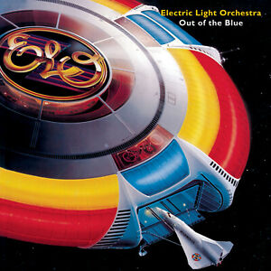 Electric Light Orchestra - Out of the Blue - New 180g Vinyl 2LP