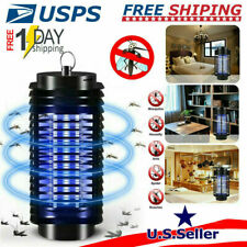 Zapplight 2 N 1 Led Lightbulb Amp Bug Light Zapper Zap