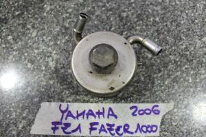 Radiator-Oil-Yamaha-fz1-Fazer-1000-from-2006-2012-Oil-Cooler-Olkuhler