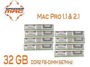Kit-Memoire-32-GB-8x-4GB-DDR2-667MHz-FBDIMM-gt-Mac-Pro-1-1-2-1-2006-07