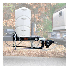 """14K ROUND BAR WEIGHT DISTRIBUTION TRAILER HITCH PACKAGE w 2 5/16"""" BALL 17222"""