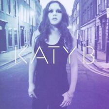 Katy B - On A Mission Album CD