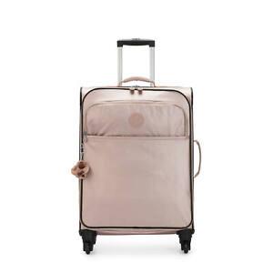 Kipling Parker Medium Metallic Rolling Luggage