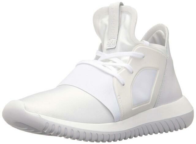 Size 7 - adidas Tubular Defiant Core White for sale online   eBay