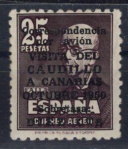 D136562-SPAIN-AIRMAIL-Y-amp-T-246-MINT-MH-CERTIFICATE-CV-465