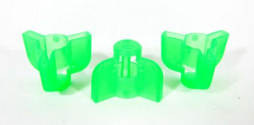 Owner 81270 Safety Cap Treble Hook Size S Bulk Pack 64 pieces per pack 2596