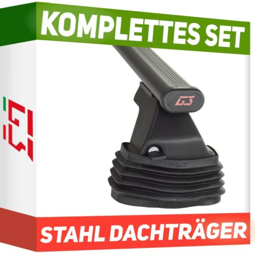 Dachträger PS3-FP Für Mercedes-Benz A-Klasse W169 3//5-Tür 05-12 Kompl