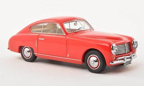 NEO MODELS Fiat 1100 ES Pininfarina 1950 1 43 45100