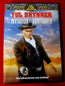 Invitation to a gunfighter dvd mint oop yul brynner janice rule image is loading invitation to a gunfighter dvd mint oop yul stopboris Image collections