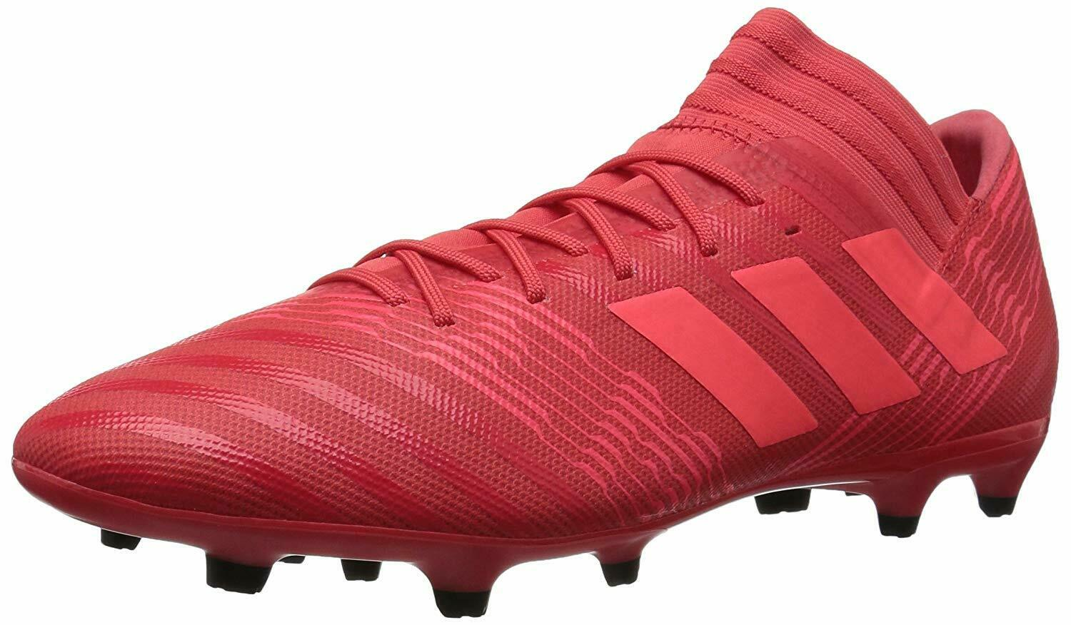Adidas Men's Nemeziz 17.3 FG Soccer shoes