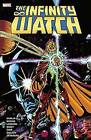 Infinity Watch: Vol. 1 by Jim Starlin (Paperback, 2016)