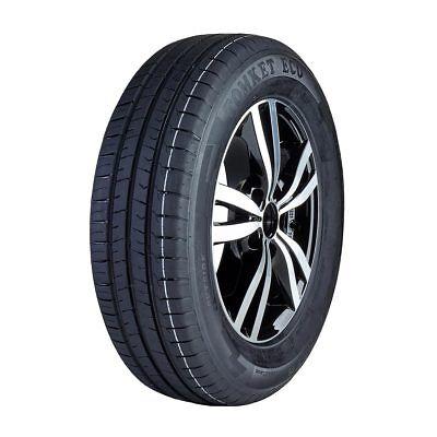 2018 Gomme Auto Tomket 185//55 R15 82V ECO pneumatici nuovi