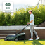 thumbnail 6 - Bosch Cordless Lawnmower AdvancedRotak36 (4.0ah Battery, 44 cm,Pro Silence, 36V)