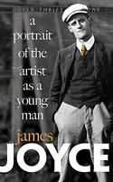 A Portrait Of The Artist As A Young Man (dover Thrift Editions) By James Joyce,