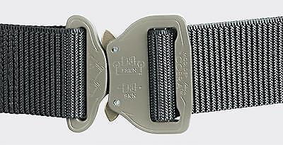 Niedrigerer Preis Mit Helikon Tex Cobra Buckle Belt Fc45 Outdoor Belt Hosen Gürtel Shadow Grey S 110