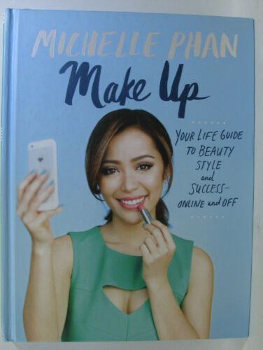 1 of 1 - #VW6,, Michelle Phan MAKE UP, HC VGC