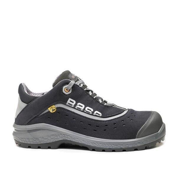 Scarpe Scarpe Scarpe Antinfortunistiche da Lavoro di Prossoezione Sicurezza BASE BE-STYLE S1P | Ottima classificazione  a5ff11