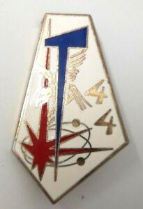 44-Regiment-de-Transmissions-chiffres-minces-epingle-sertie