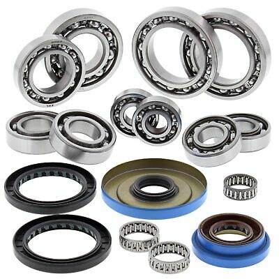 Polaris Sportsman 500 4x4 HO 2013 Front Differential Bearing and Seal Kit