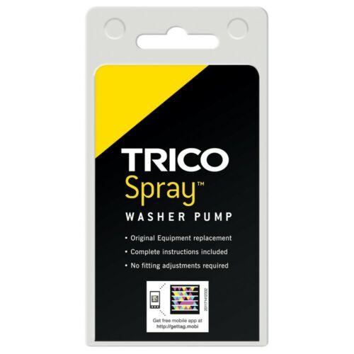 Windshield Washer Pump Trico 11-604