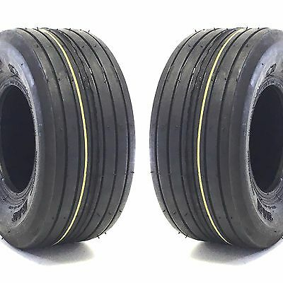 11x4.00-5 Tubeless Turf Tire 4Ply New Tire FREE SHIPPING