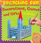 Decorations, Games and Gifts by Bonnier Publishing Australia (Paperback, 2007)