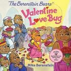 The Berenstain Bears' Valentine Love Bug by Mike Berenstain (Paperback / softback, 2014)